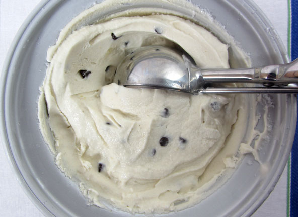 Whole Food Chocolate Chip Ice Cream Recipe