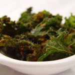 Karly's Krazy Good Kale Chips
