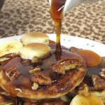 Whole Food Pancake Syrup Recipe