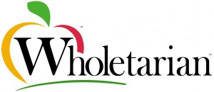 Wholetarian Only Logo