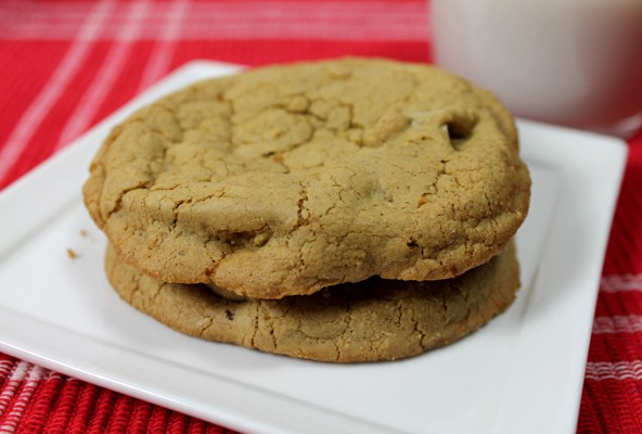 Karly's Chocolate Chip Cookies