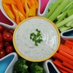 Everyone's Favorite Ranch Dip or Dressing