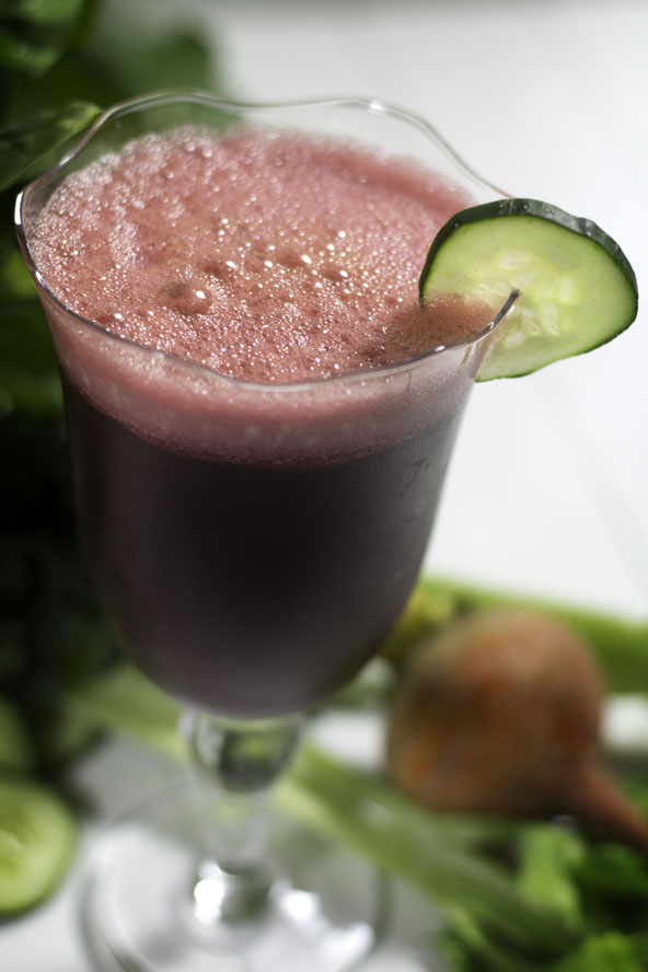 Best Vegetable Juice recipe