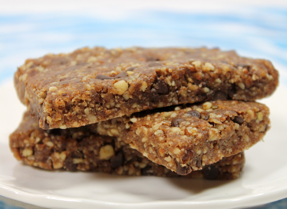 Homemade Lara Bar Recipe