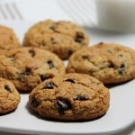 Chocolate Chip Cookies – Grain-Free