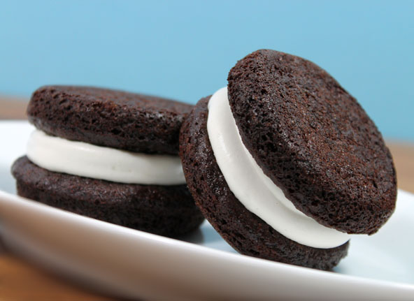 Healthy Moon Pies Recipe
