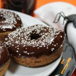 Wholetarian Chocolate Frosting Recipe