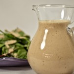 Karly's Two-Ingredient House Dressing