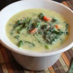 Cream of Prevention Soup