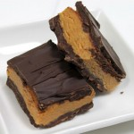 wReese's Peanut Butter Bars